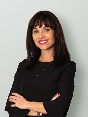 April Connell