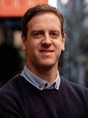 Matt Stagg
