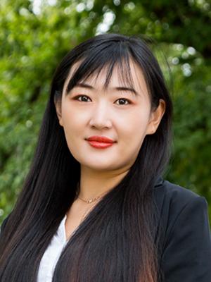 Tina Jin
