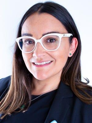 Noelia Stenvers
