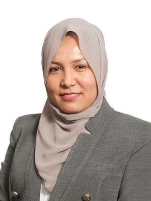 Hanifa Babay