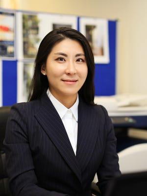 Eileen Kim