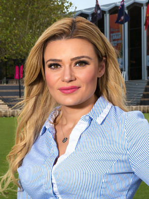 Maria Togias