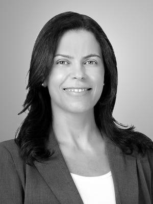 Ana Harris