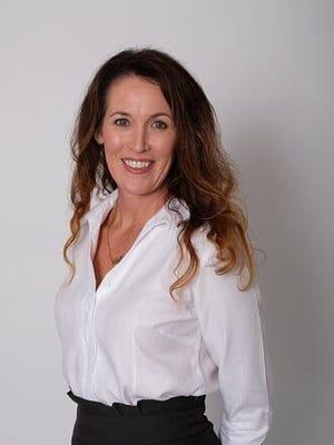 Melissa Mendham