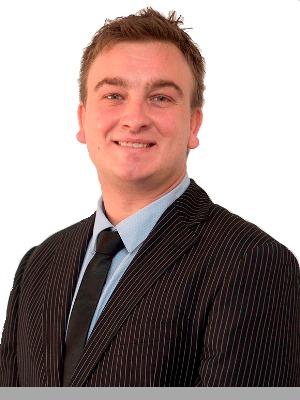 Trent Brown