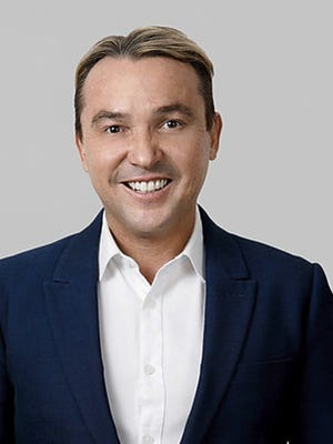 Craig Rosevear
