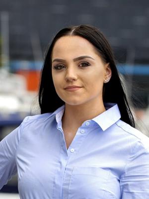 Brooke Busuttil