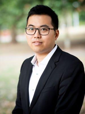 Jason (Gengfeng) Huang