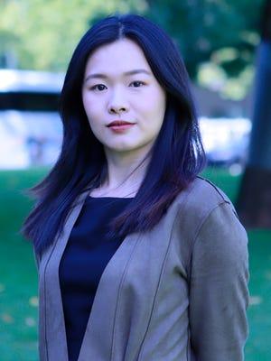 Anna Miao