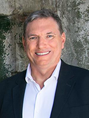 Simon Chipman