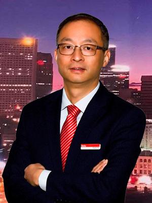 David Ye