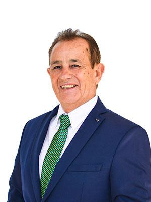Peter Arias