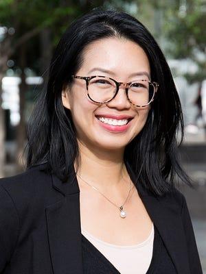 Vanessa Griffin