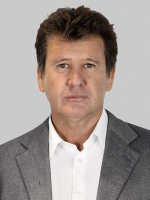 Steve Fitzmaurice