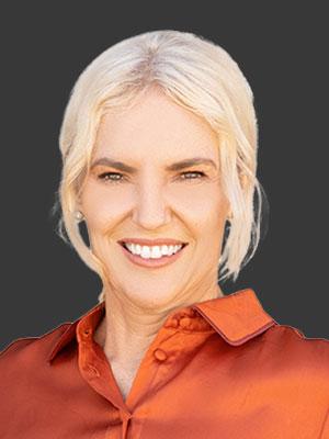 Ingrid Bradshaw