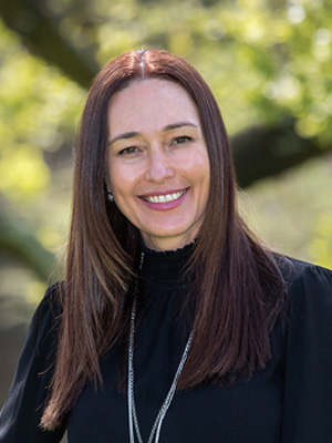 Jennifer O'Connell