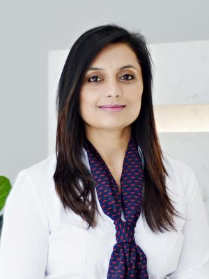 Jasmine Kaur