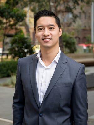 Wilson Huynh