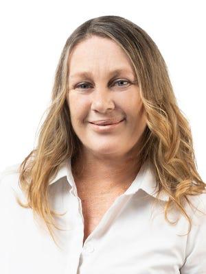 Sue Vandenbergh