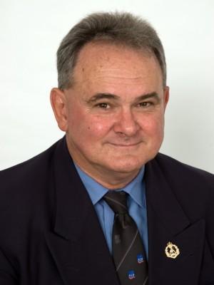 John McNaught