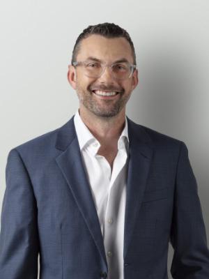 Peter Capindale