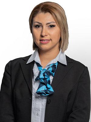 Nelly Javaherdoost