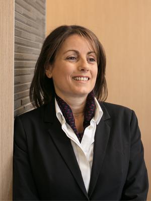 Tania Venneri