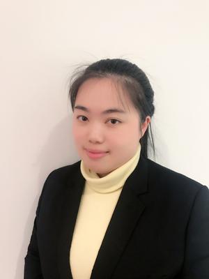 Aileen Zheng