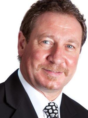 Alan Stott