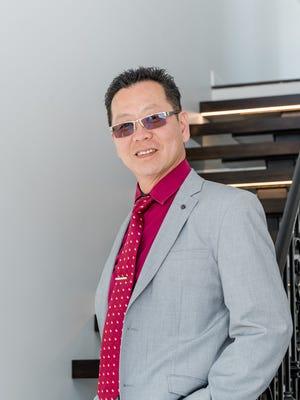 (Louie) Hang Nhat-Luan Lam