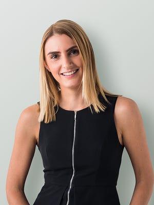 Sarah Bianchi