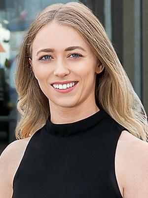 Emily Haynes