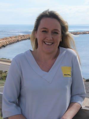 Karen Ryall