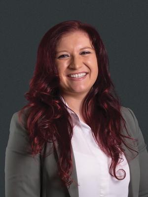 Eliana Rojas-Terry