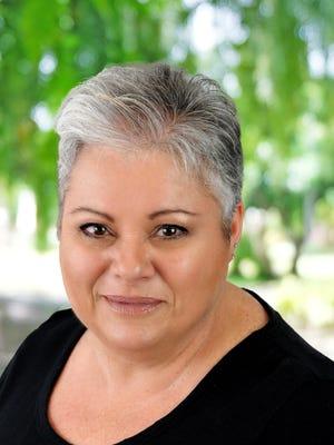 Sue Jordan