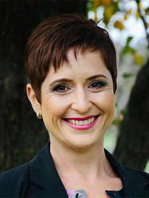 Dena Kibblewhite