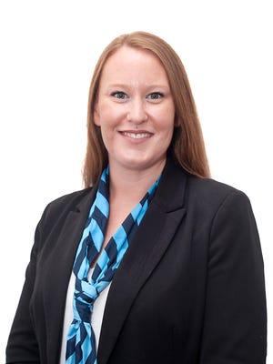 Gabrielle O'Brien