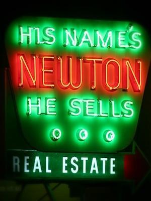 TG Newton