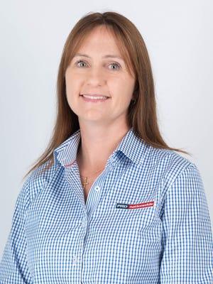 Wendy Fenwick