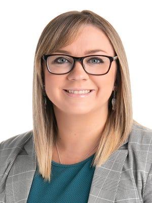 Amanda Burt