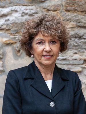 Tina Hogan