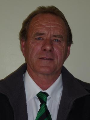 Tony Driscoll
