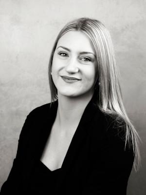 Gina Bolstad