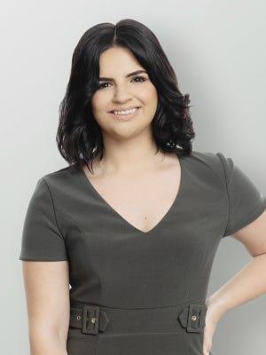 Joanna Vazouras