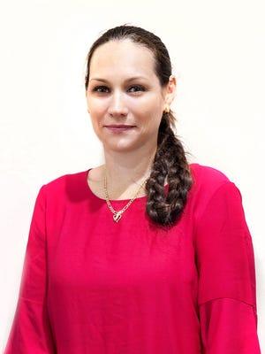 Suzanne Perkins