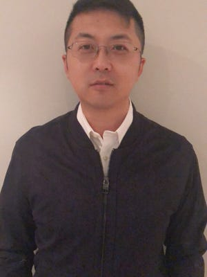 Jonathan Ji