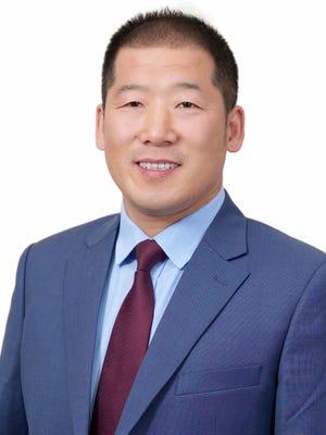 Tom Zhang