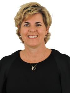 Nicole Jeffery