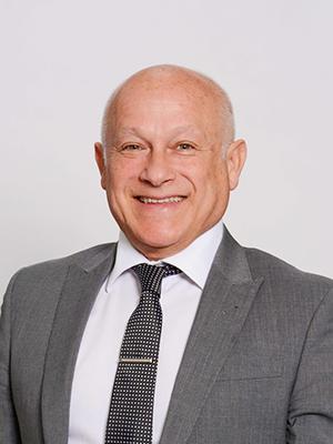 George De Vizio